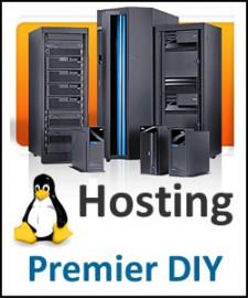 H0 Virtual Host – Premier DIY