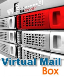 Virtual Mail Box 100MB